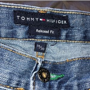 Tommy Hilfiger Jeans - Tommy Hilfiger Relaxed Fit Jeans